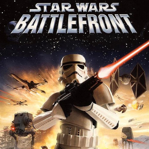 Star Wars Battlefront Classic