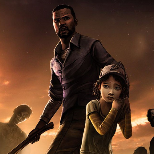 Telltale The Walking Dead Season 1