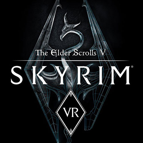 The Elder Scrolls Skyrim VR
