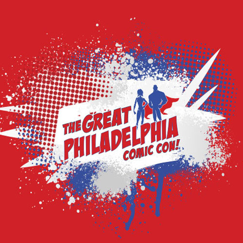 The Great Philadelphia Comic Con 2017 Hub Gamerheadquarters