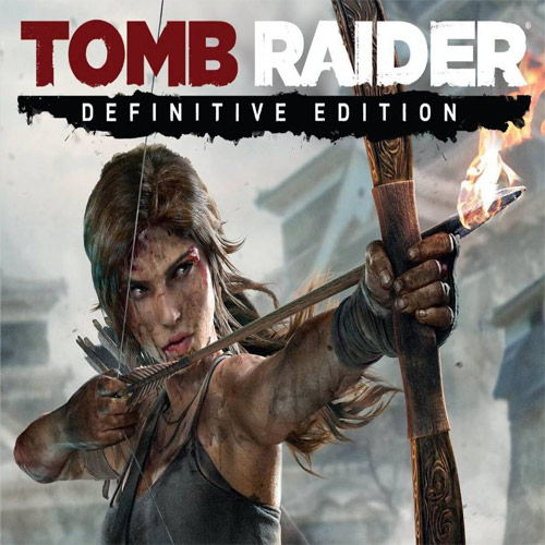 Tomb Raider: Definitive Edition Walkthrough