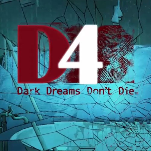 D4: Dark Dreams Don't Die Walkthrough