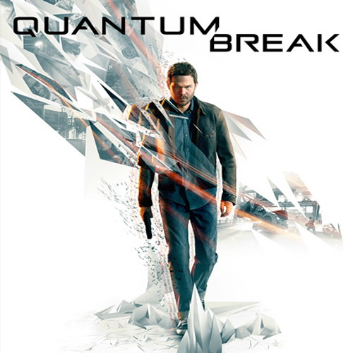 Quantum Break Walkthrough
