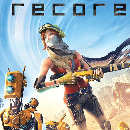 ReCore Walkthrough