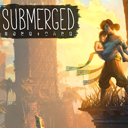 Submerged Walkthrough