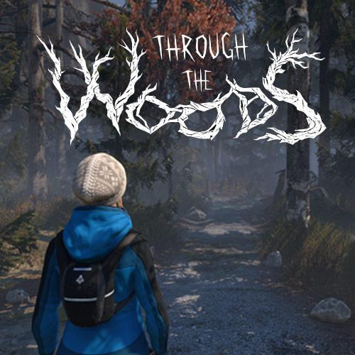 Through the Woods Walkthrough