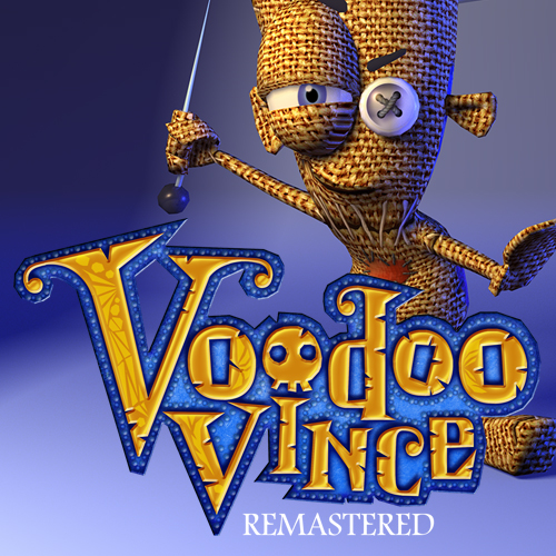 Voodoo Vince Remastered Walkthrough