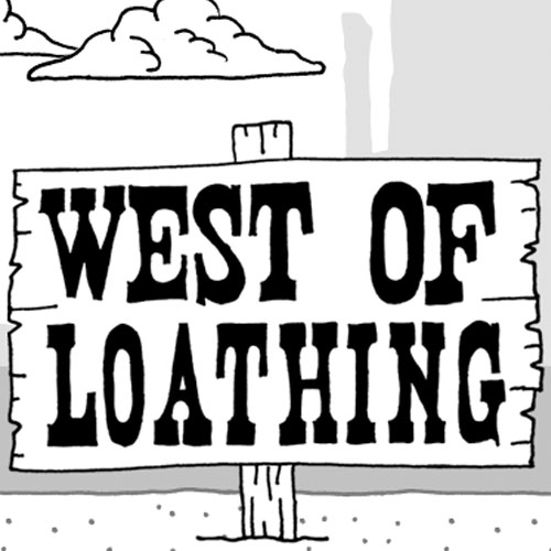 West of Loathing Walkthrough