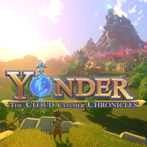 Yonder: The Cloud Catcher Walkthrough