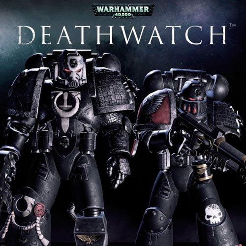 Warhammer: Death Watch