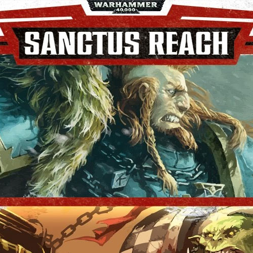 Warhammer: Sanctus Reach