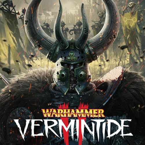 Warhammer Vermintide 2 Game of the Year