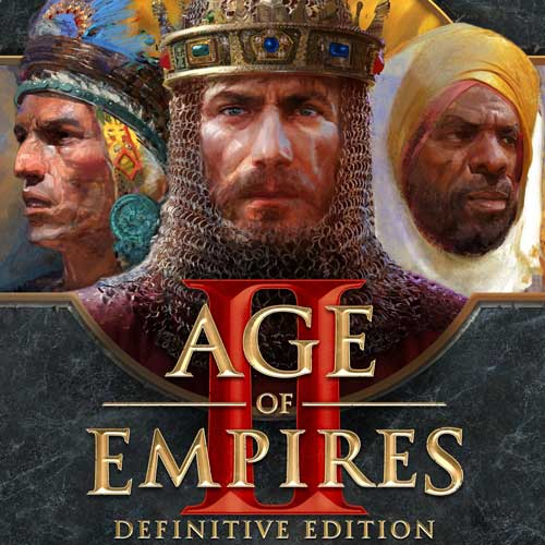 Age of Empires 2: Definitive Edition Game of the Year