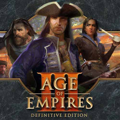 Age of Empires 3 Definitive Edition Game of the Year