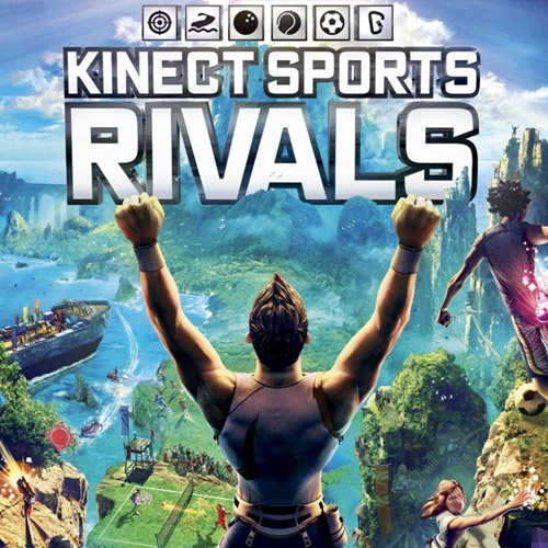 Kinect Sports: Rivals Soccer