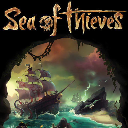Sea of Thieves Hub