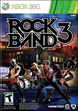 Rock Band Page
