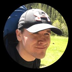 Gamerheadquarters Reviewer Mitchell Fagnan