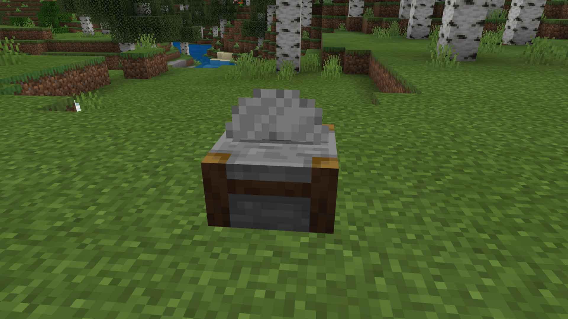 Minecraft Stonecutter & What it Does - Gamerheadquarters