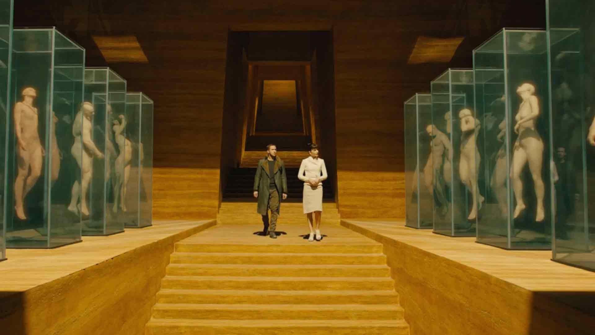 Blade Runner 2049 Review Gamerheadquarters