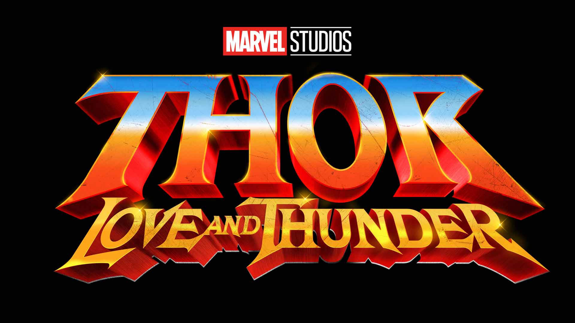 Thor: Love and Thunder Movie