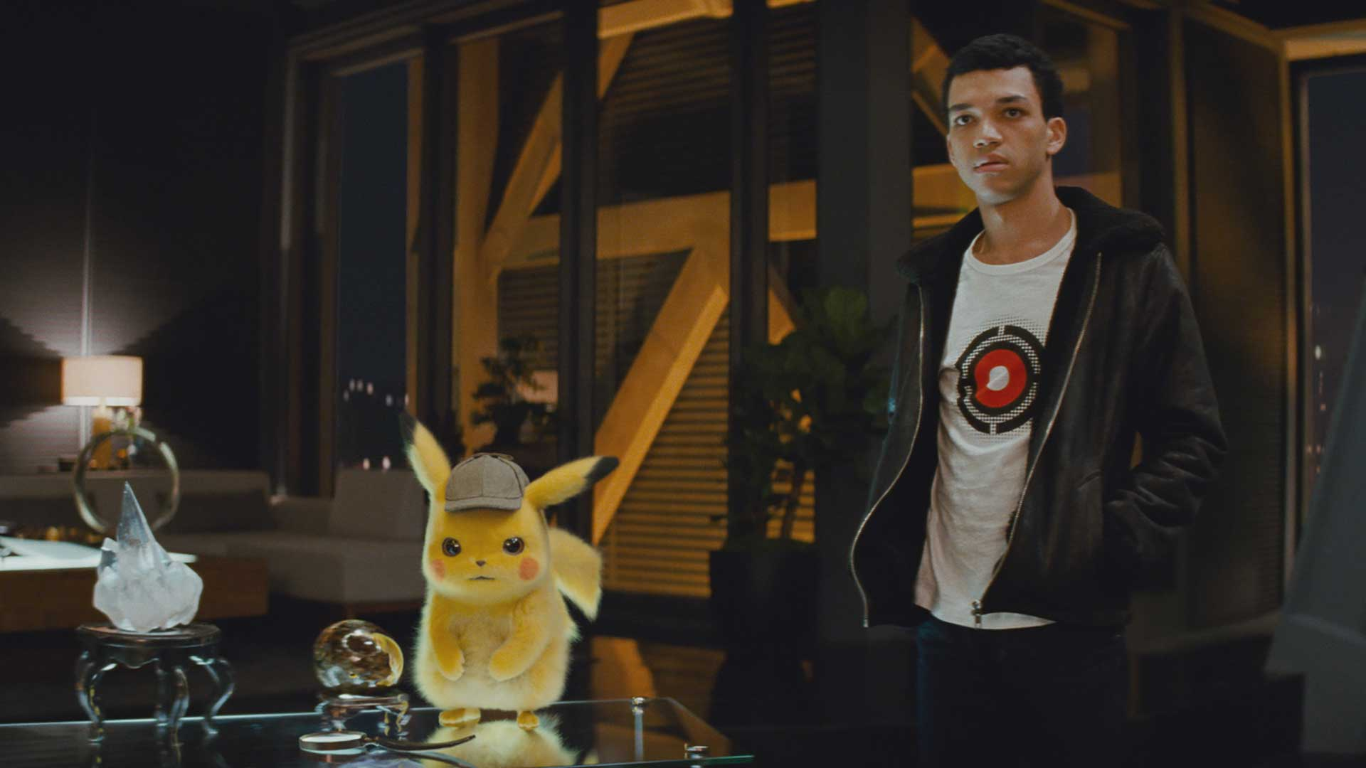 Pokemon Detective Pikachu 4k Real Or Fake Gamerheadquarters