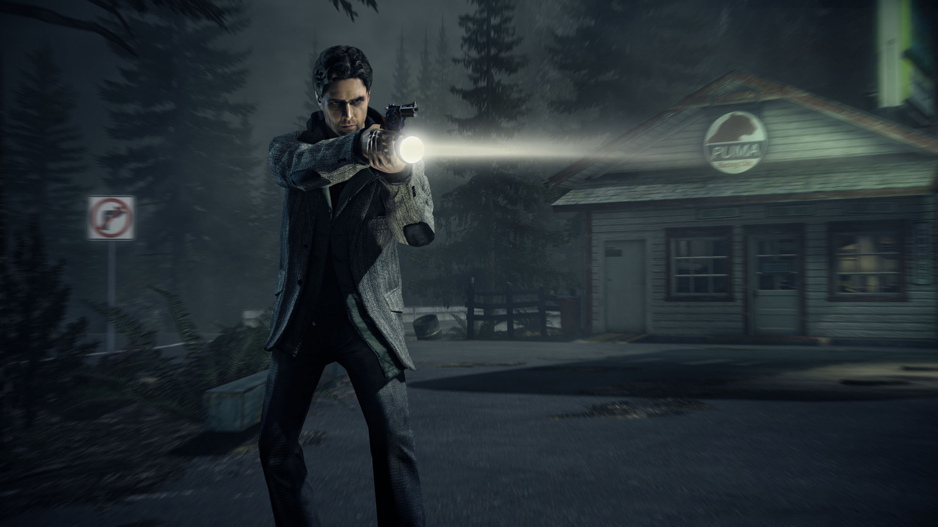 Alan Wake is Back for Purchase Again