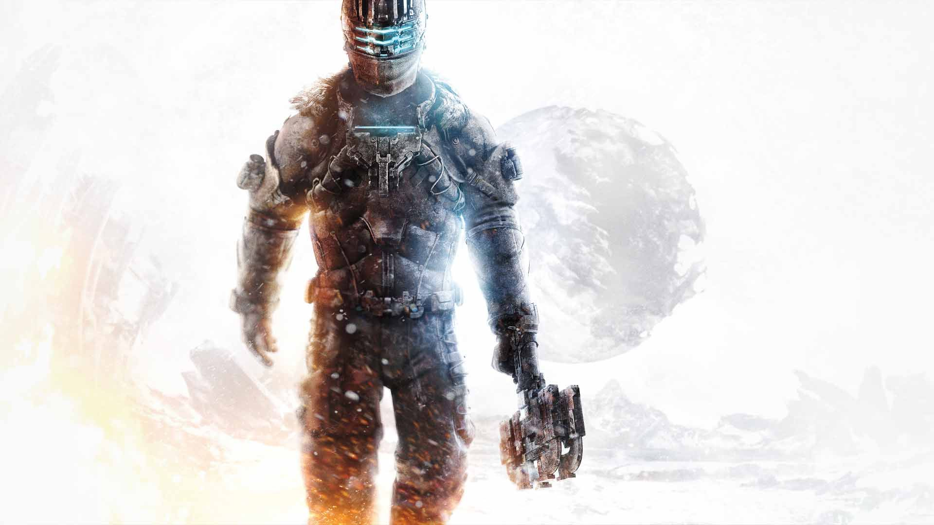 Dead Space 3 is now Free on EA Access Screenshot