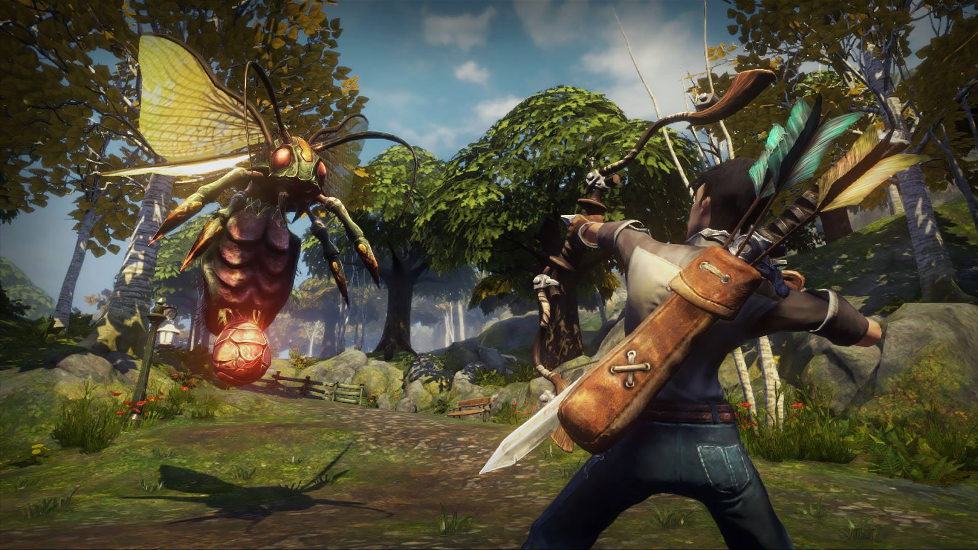 Fable Anniversary Revisited Gamerheadquarters