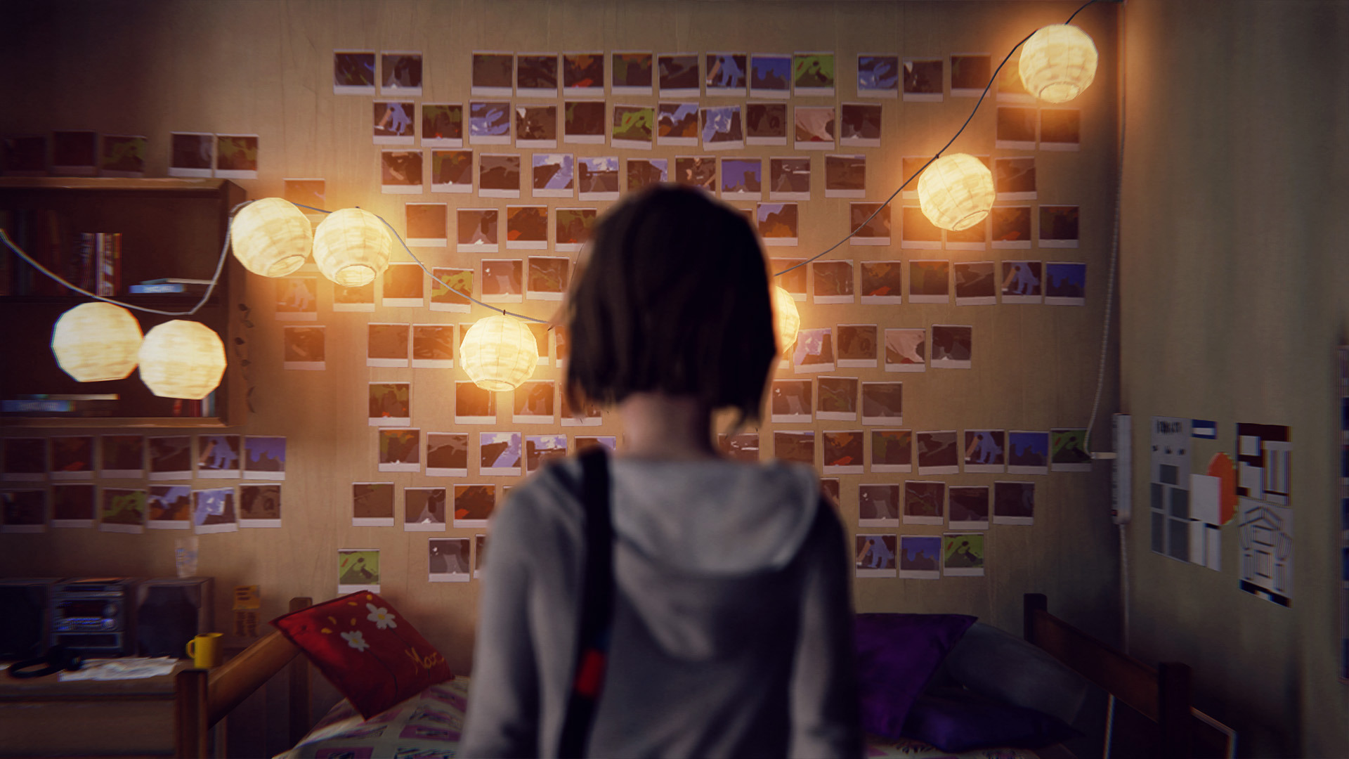 Life is Strange Xbox Screenshot