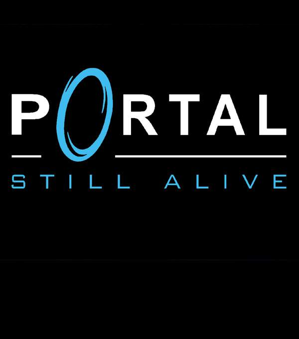 Portal: Still Alive Box Art