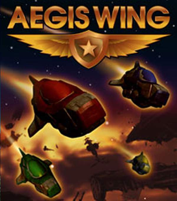 Aegis Wing Box Art