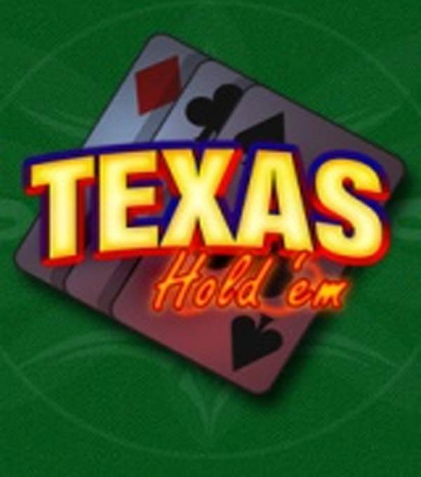 Texas Hold'em Box Art