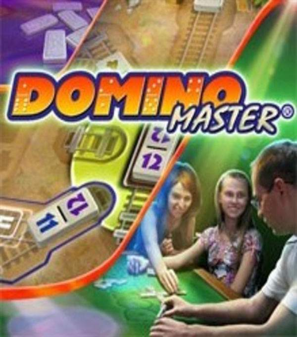 Domino Master Box Art