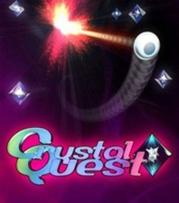 Crystal Quest Box Art