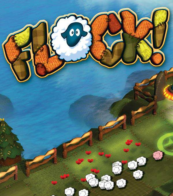 Flock! Box Art