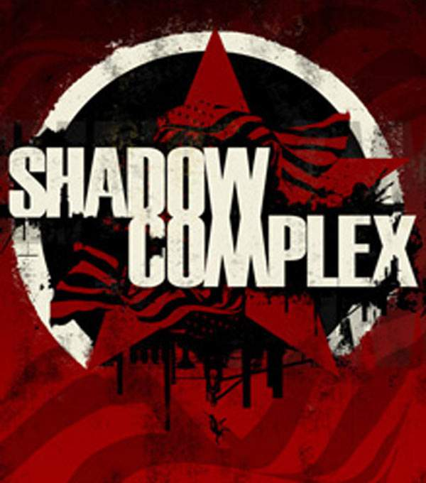 Shadow Complex Box Art
