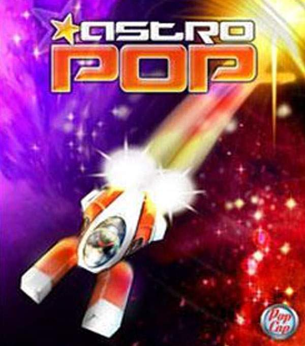 Astropop Box Art