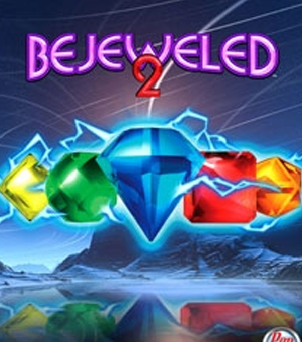 Bejeweled 2 Box Art
