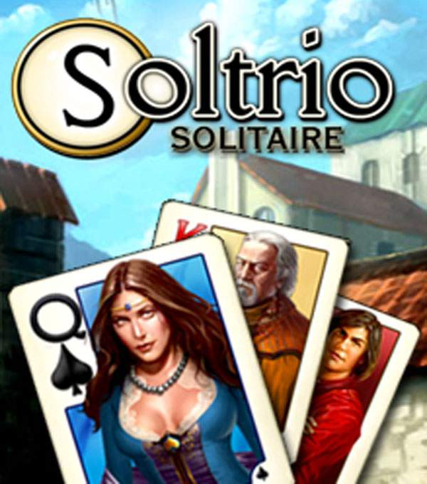 Soltrio Solitaire Box Art