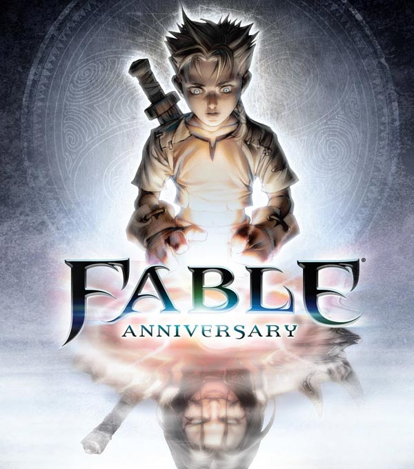 Fable Anniversary Box Art