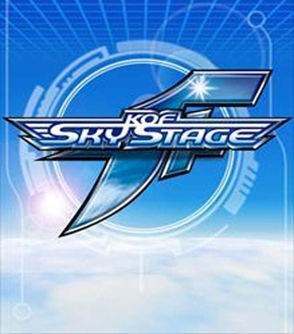 KOF: Sky Stage Box Art