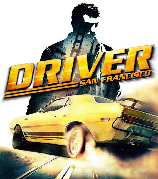 Driver San Francisco Box Art