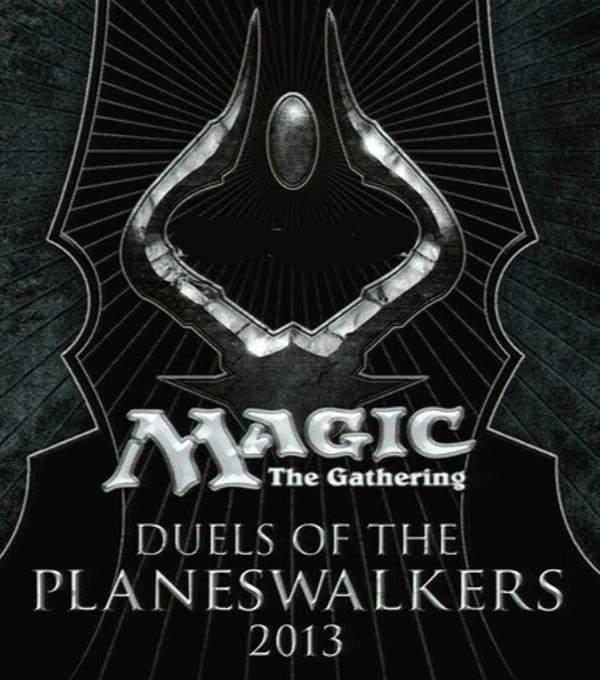 Magic 2013 Box Art