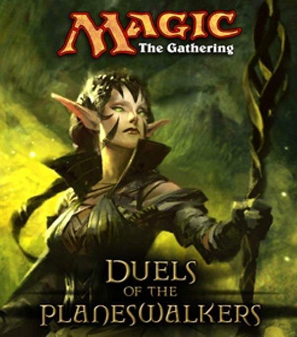 Magic: The Gathering Box Art