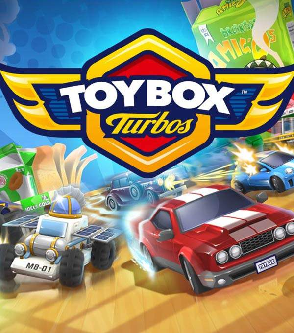 Toybox Turbos Box Art