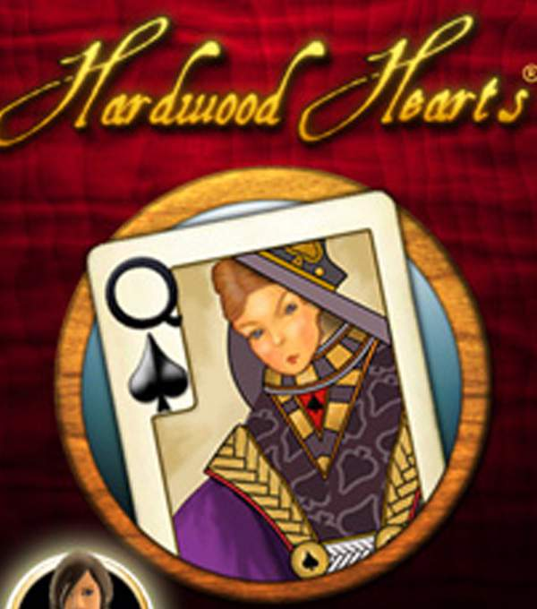 Hardwood Hearts Box Art