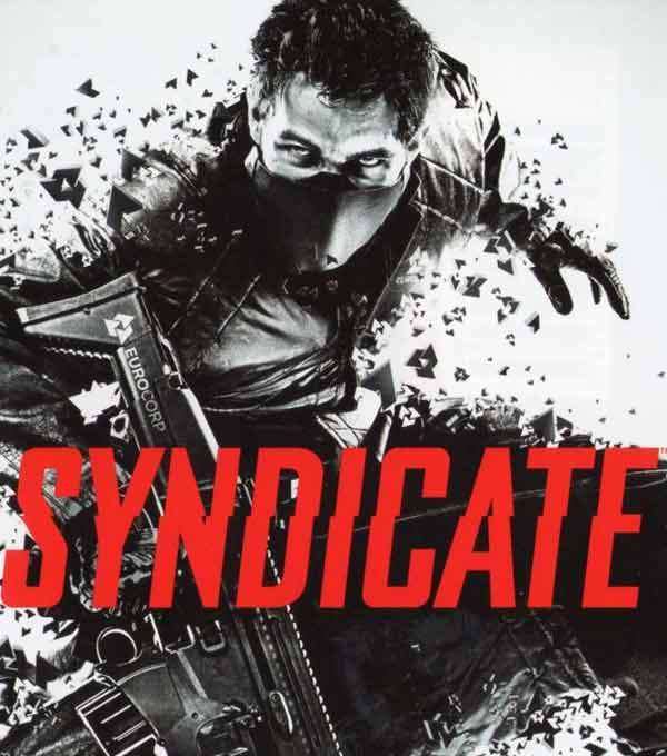 Syndicate Box Art
