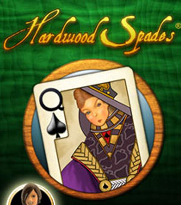 Hardwood Spades Box Art