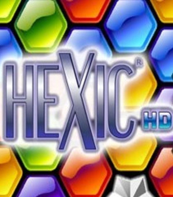 Hexic HD Box Art